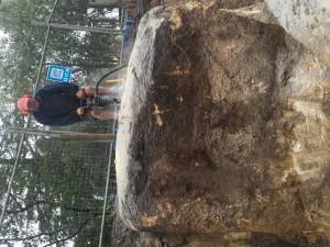Granite Rock Drilling & Blasting