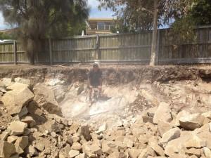 Rock Drilling & Blasting